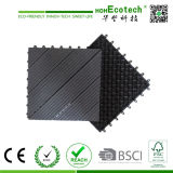 Interlock WPC DIY Decking Tile/ WPC DIY Decking Tiles
