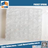 High Quality Compression Spring, Pocket Spring for Sofa Cushion