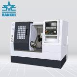 Alloy Wheel High Speed Precision CNC Lathe Machine Ck-40L