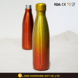 750ml Cheap Stainless Steel Drink Water Bottle