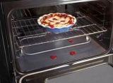 Non-Stick Removable PTFE Oven Liner