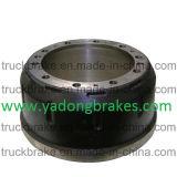 Truck Brake Drum 81501100232 Vehicle Spare Part