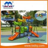 School Yard Luxury Outdoor Playground Toys Price
