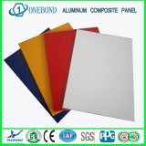 PVDF Aluminum Composite Panel Cladding