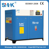 Belt Driven Screw Air Compressor (5.5-55kw 6-13Bar) CE Certificated