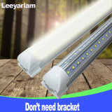 RoHS Ce CREE LED Strip T8 4FT Tube Lamps