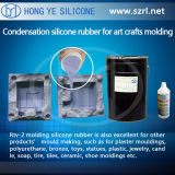 Hot Sell Silicone Rubber for Resin Figurine