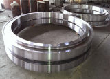ASTM DIN Standard Forged Steel Ring for Auto Parts