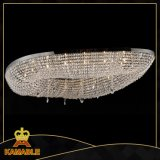 Atoll Crystal Light Chandelier Lamp (211-L16)