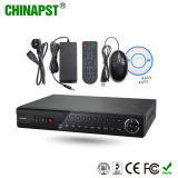 4 Channel H. 264 Network Video Recorder (PST-NVR204)
