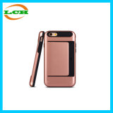 Ultra-Slim Wallet Cell Phone Cover Case