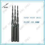 10.0mm Taper Point Drill Bit