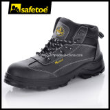 2016 Best Selling Steel Toe Insert Safety Boots in China M-8305