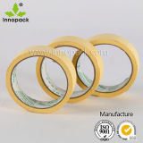 Single Sided Adhesive Rubber BOPP Box Packing Tape 48mm Width