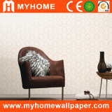 Gold Color Wall Covering for Home Decoration