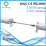 Hot New Products for 2015 SMD2835 1200mm 50W IP65 LED Tri-Proof Light