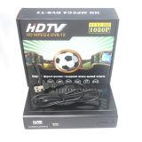 HDTV Box Mini DVB-T2 M2 Digital Receiver