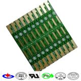 Immersion Gold 2 Micinch PCB Bare Board for Hand Dryers