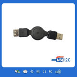 2015 1.8m Easy Take Black Am to Af USB Cable