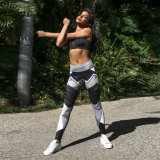 3D Digital Printing Sport Wear Clothes Fitness Yoga Pants Leggings 3037