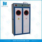 Lab Furniture Lockabe Gas Cylinder Cabinet
