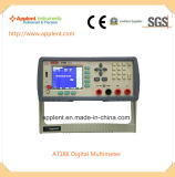 Low Price Digital Multimeter (AT186)