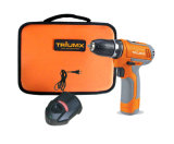 12V Max=10.8V 2 Speed Li-ion Cordless Drills (TSR12-2LI-BM)