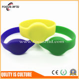 Full Color Printed RFID Rubber Wristband