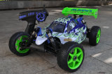 1/8 RC Car Chassis 7.4V Battery RC Toy Car