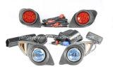 Yam Drive Deluxe Light Kit for Golf Cart
