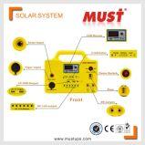 30W Mini Solar System with Radio Power Supply