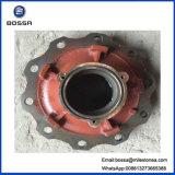 Wheel Hub and Bearing Unit 6q0598611