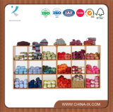 2 Set of 3*3 Wooden Display Cube