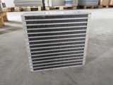 Aluminum Bar and Plate Heat Exchange Oil Core