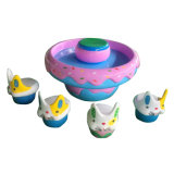 Children Toy Amusement Glass Fibre Sand Playing Table (S22)