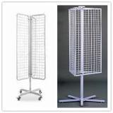Mobile Rotary Metal Display Stand/Display Rack