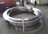 Stainless Steel Forged Ring for Auto-Power High Tolerance