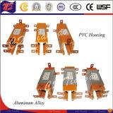Crane Conductor System Enclosed Rails