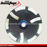 Resin Filled Diamond Grinding Wheels for Concrete and Stone Polishing