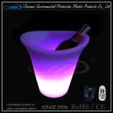 LED Beer Ice Bucket of Bar Furniture