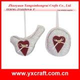 Christmas Decoration (ZY11S376-9-10) Christmas Small Decor Tree Craft
