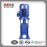 LG Vertical Multistage Water Pressure Booster Pump