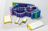 3.7V Lithium Ion Battery Cylindrical Battery Lithium-Ion Battery Rechargeable Battery