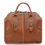 Full Grain Leather High Quality Fashion Bag for Man (RS-6013C)