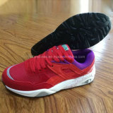 New Style Fashiont High Quality Woman Sports Shoes Running Shoes Sneaker (LT1532)