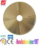 Diamond Electroplated Blade for Marble