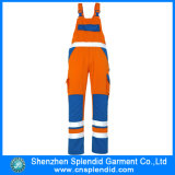 Guangdong Clothing Factory Winter Bib Work Trousers with Competitive Price