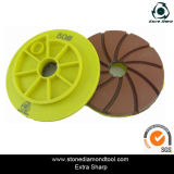 Edge Polishing Pad /Resin Edge Polishing Pad