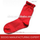 Women′s Cotton Algodon Socks (UBUY-032)