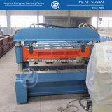 Steel Decking Roll Forming Machinery